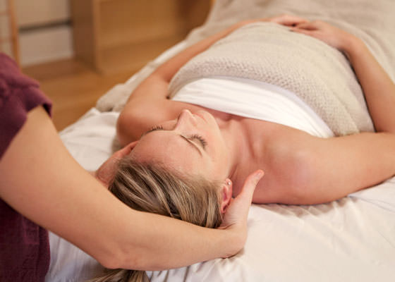 Massage Therapy at Reclaim Health in Portland